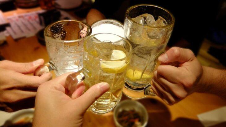 お酒を飲んだ翌日に起こる筋肉痛のような痛み「急性アルコール筋症」とは